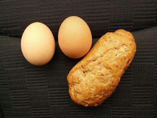 vespers breakfast egg