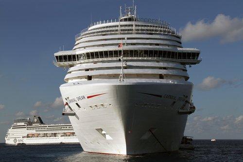 vessels  ship  cruises