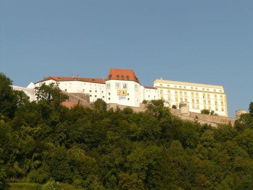 veste oberhaus fortress passau