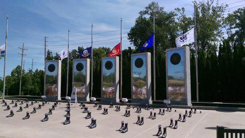 veteran memorial military