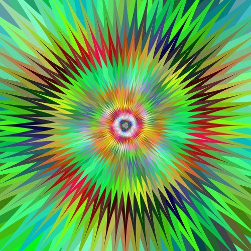 gyvas,spalvos,dizainas,fraktalas,blizgantis,radiacija,sprogo,sprogimas,vasara,spalvinga,gyvas,spektras