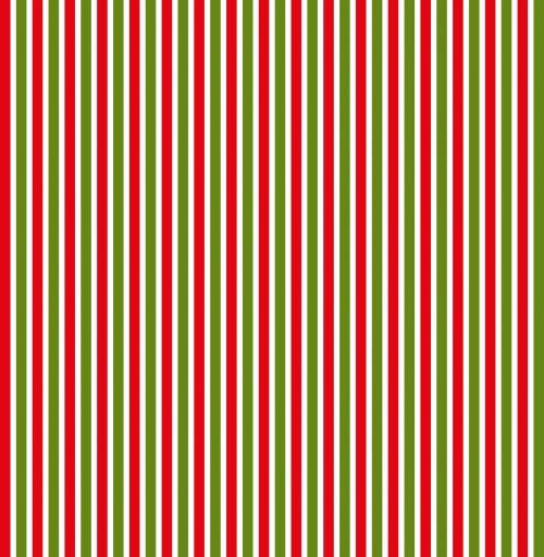 Vibrant Color Stripe Pattern