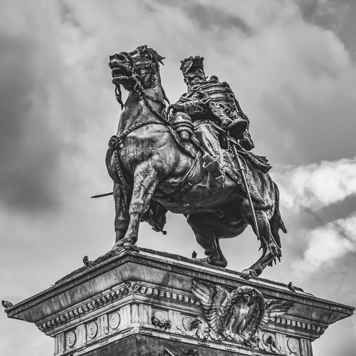 victor emmanuel ii  king  italian nationalist