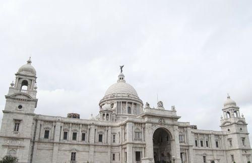 victoria memorial architecture