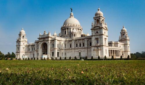 victoria memorial india kolkata