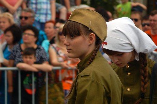 victory day  may 9  holiday