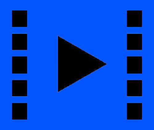 video,filmas,filmstrip,žiniasklaida,video filmas,žaisti,piktograma,nemokama vektorinė grafika