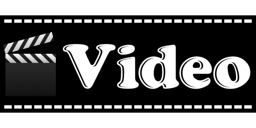 video film strip movie