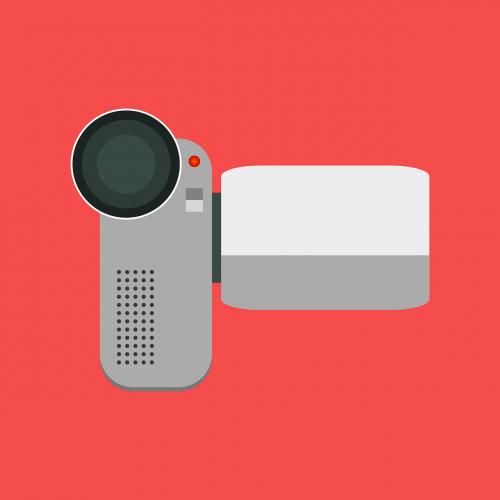 video camera video camera