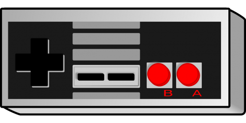 video,žaidimai,valdytojas,Nintendo,žaidimų,kontrolė,senas,kompiuteris,nemokama vektorinė grafika