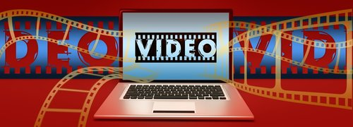 video  film  filmstrip
