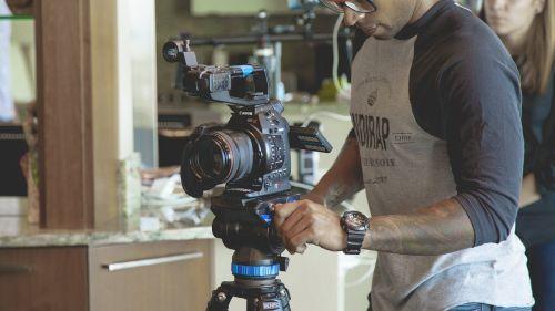 video cinematography film