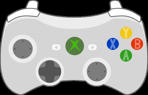 video controller buttons game controller