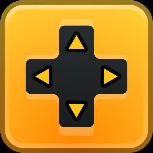 video game cursor keys control