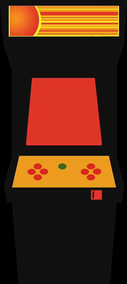video game  video arcade  arcade