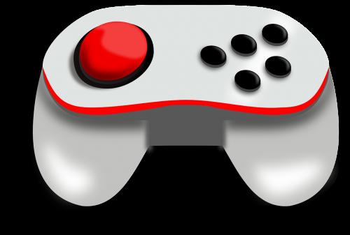 video game controller game computer