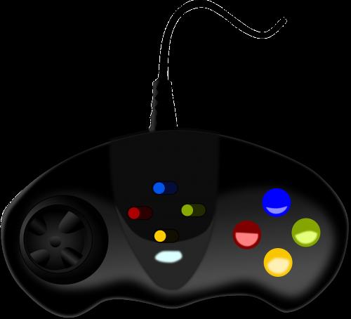 video game controller controller video game