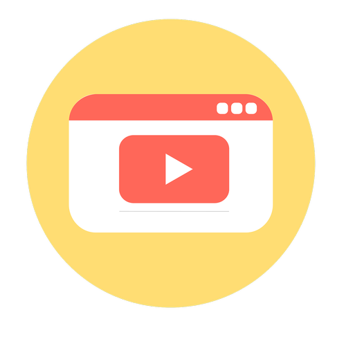 video player  video player icon  video player button