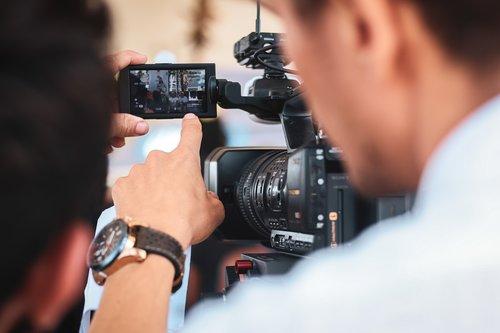 videomaker  audiovisual  cinematography