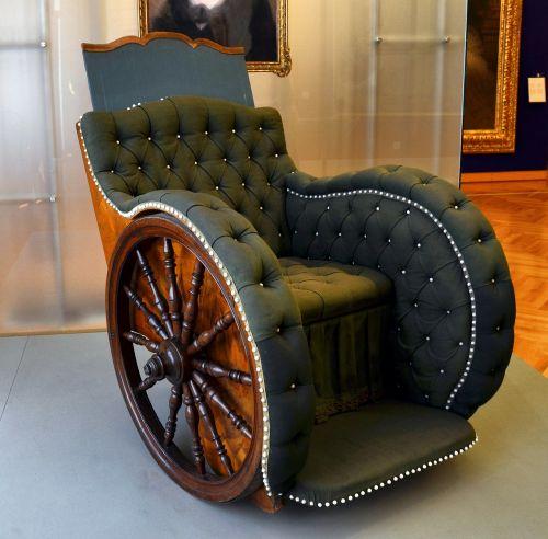vienna austria wheelchair