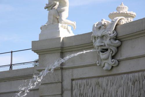 vienna austria schönbrunn