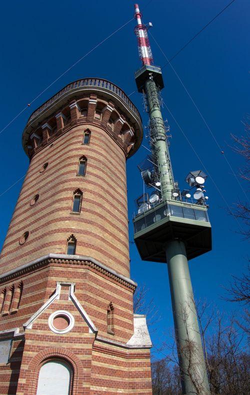 vienna kalenberg astronomical observatory