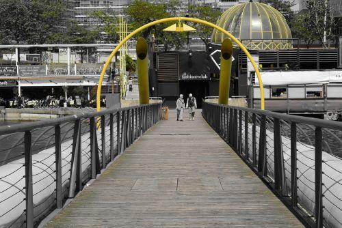 vienna danube bridge
