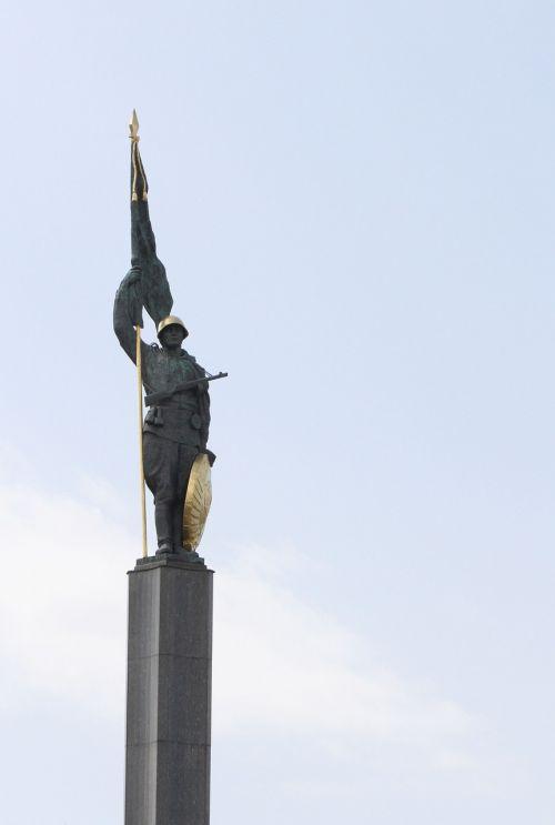 vienna austria soviet