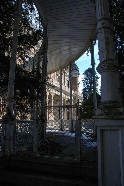 vienna lainzer tiergarten hermes villa
