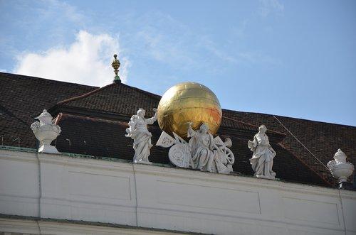 vienna  castle  historically