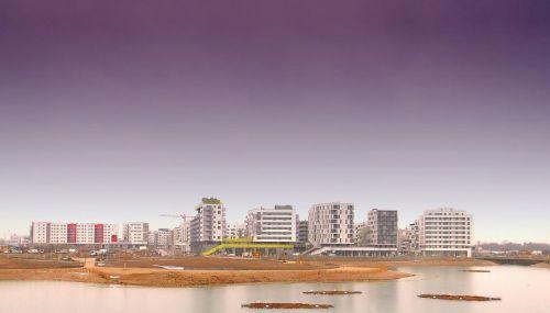 vienna lake city