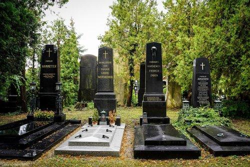 vienna's central cemetery  vienna  central cemetery
