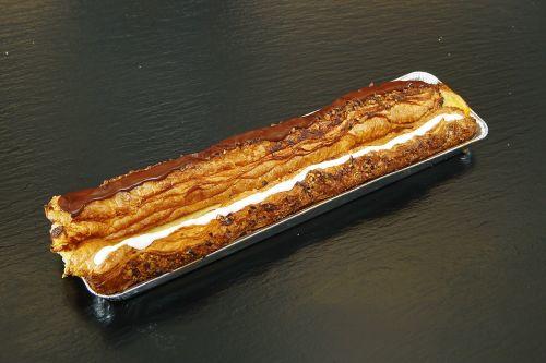 viennese seaweed bread cake