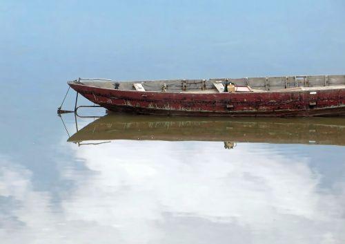 viet nam boat stern