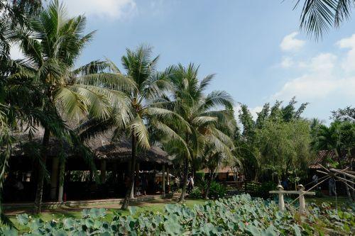 vietnam recreation recreation area
