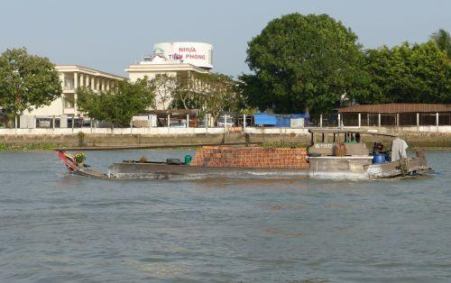 vietnam mekong river mekong delta