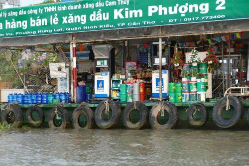 vietnam mekong river river