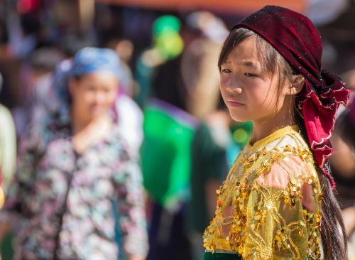 girl young vietnam