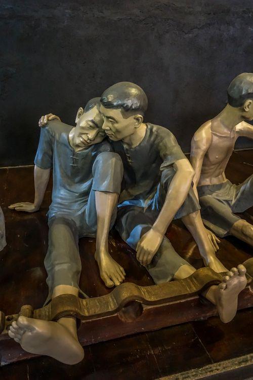 vietnam war prison