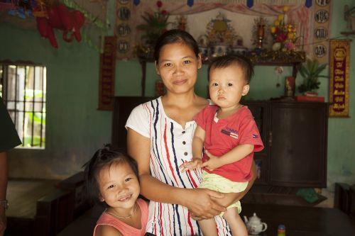 vietnam asia person