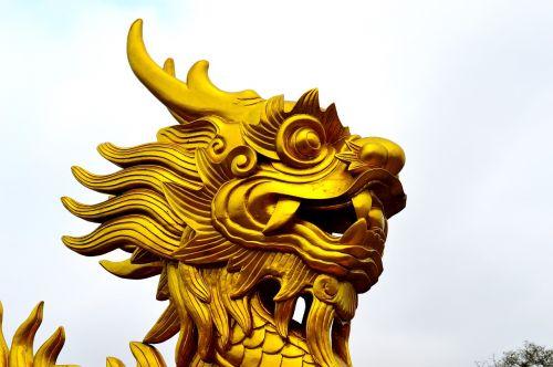 vietnam dragon vietnamese