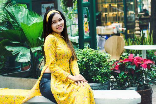vietnam cute exposure