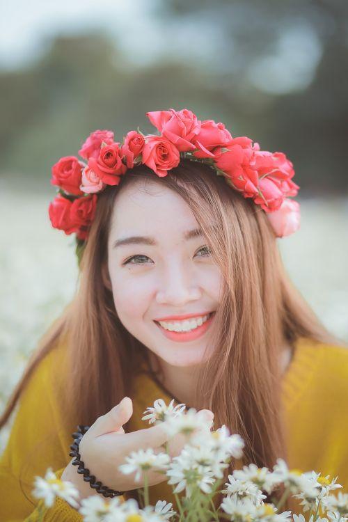 vietnamese girl daisy
