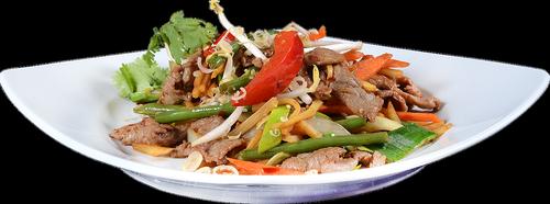vietnamese  asian  beef