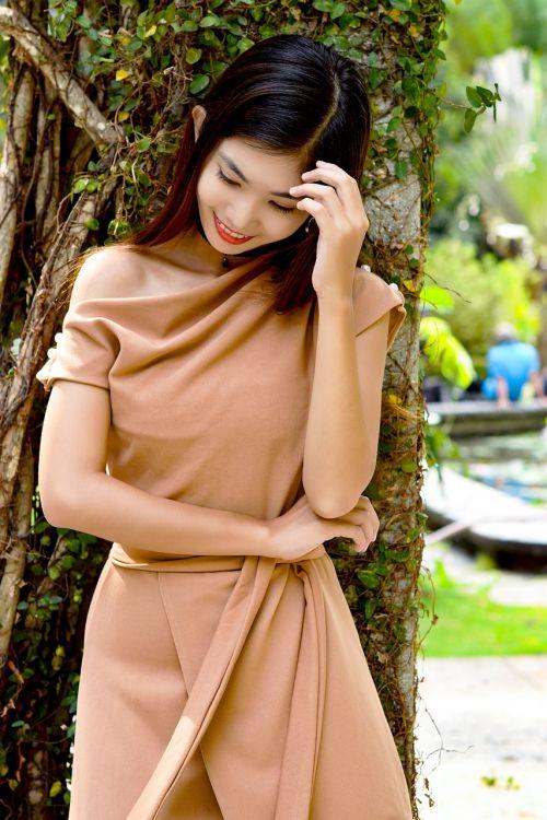 vietnamese girls girl