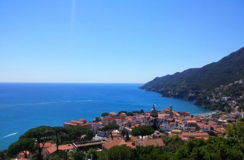 vietri amalfi coast amalfi