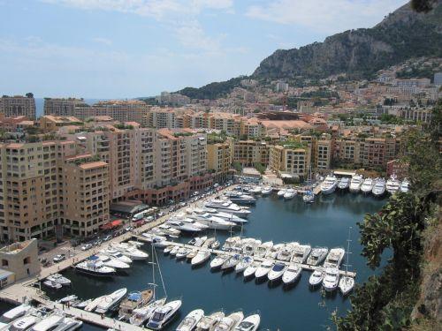 view port monaco