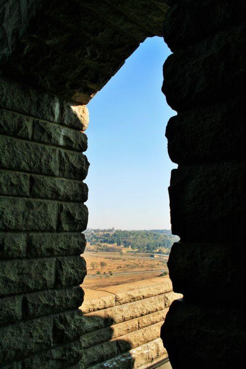 View Through Opening
