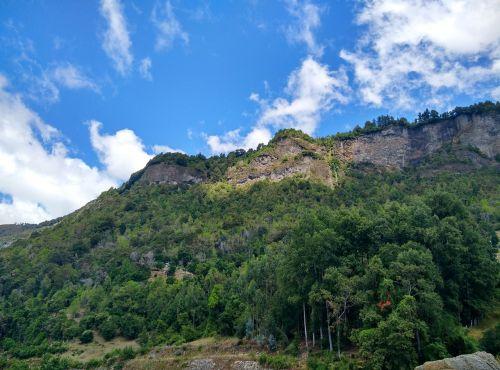 viewpoint calafquen coñaripe