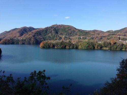 views lake natural